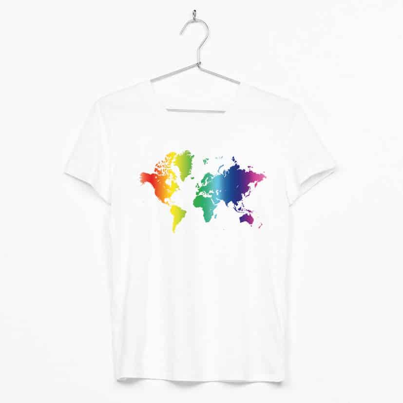 Mapa Orgullo