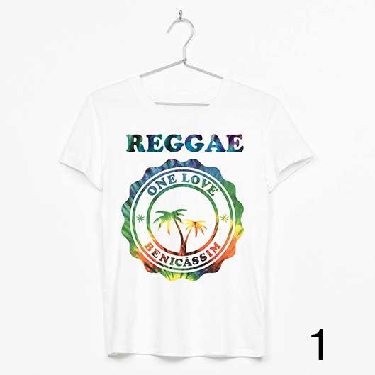 Reggae Benicassim