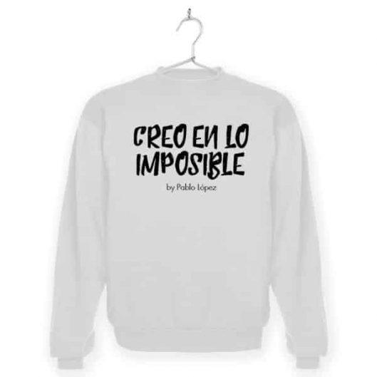 creo en lo imposible