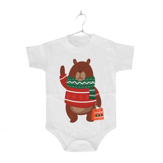 oso de compras