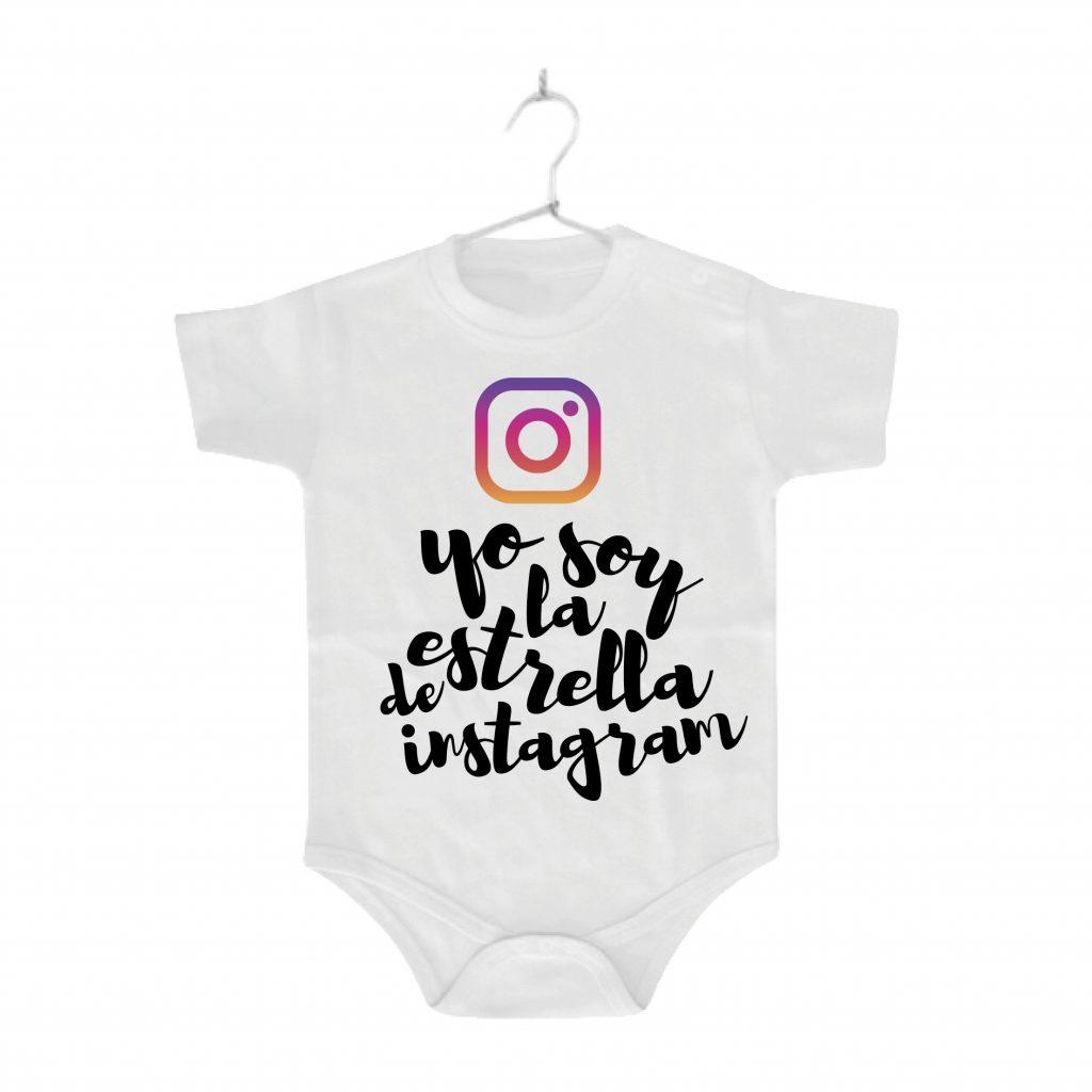 yo soy la estrella de instagram