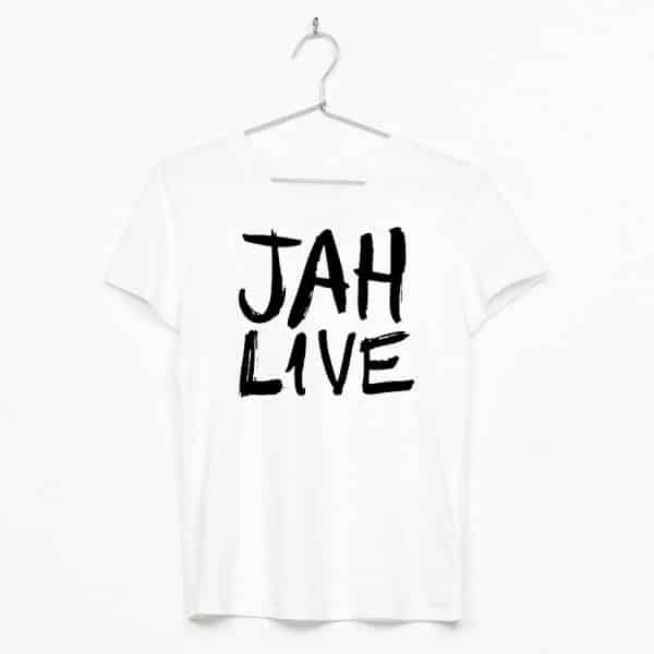 Jah Live Bob Marley