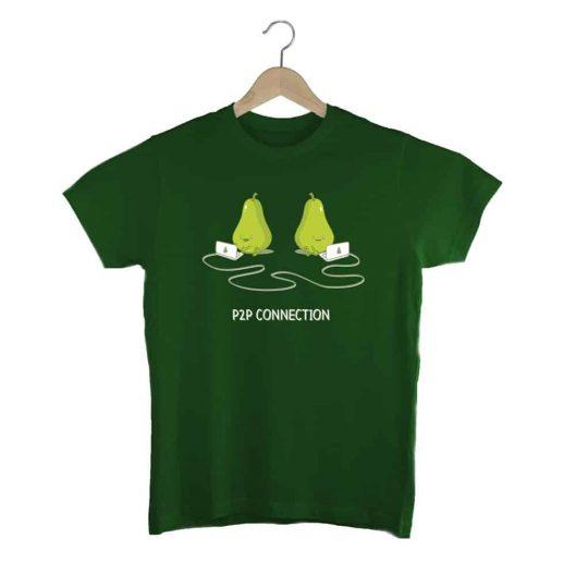 Camiseta P2P de Lagoon Creatures