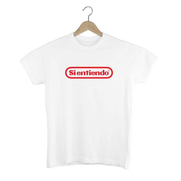 Camiseta Si Entiendo de World Pride