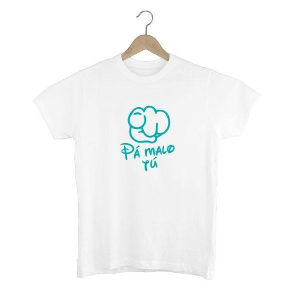 Camiseta Pa malo tu byLa Madre