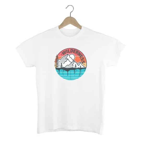 Camiseta Wilderness