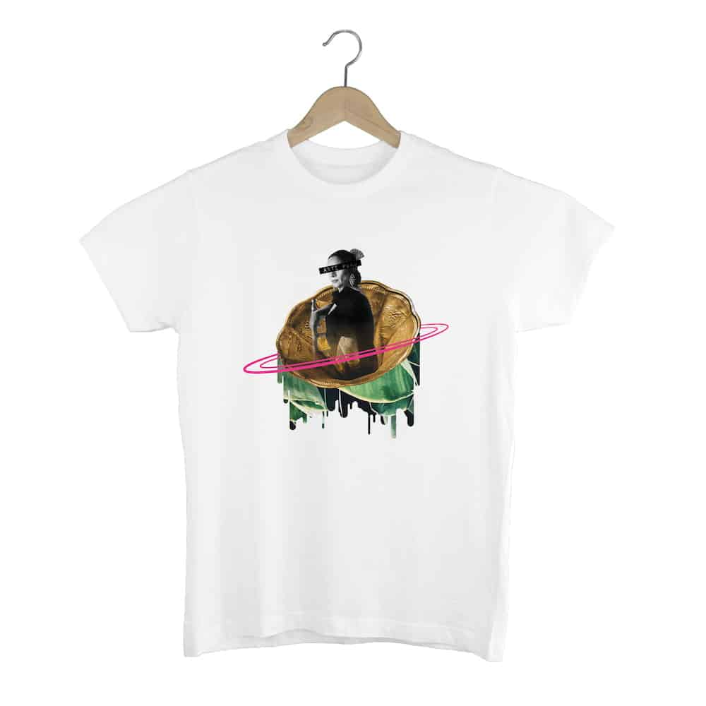 Camiseta Planeta Lola Flores