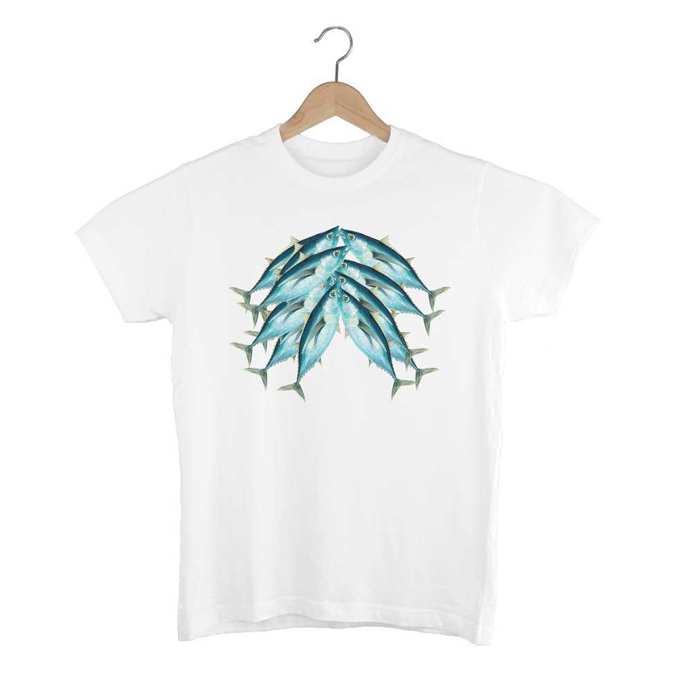 Camiseta Atunes
