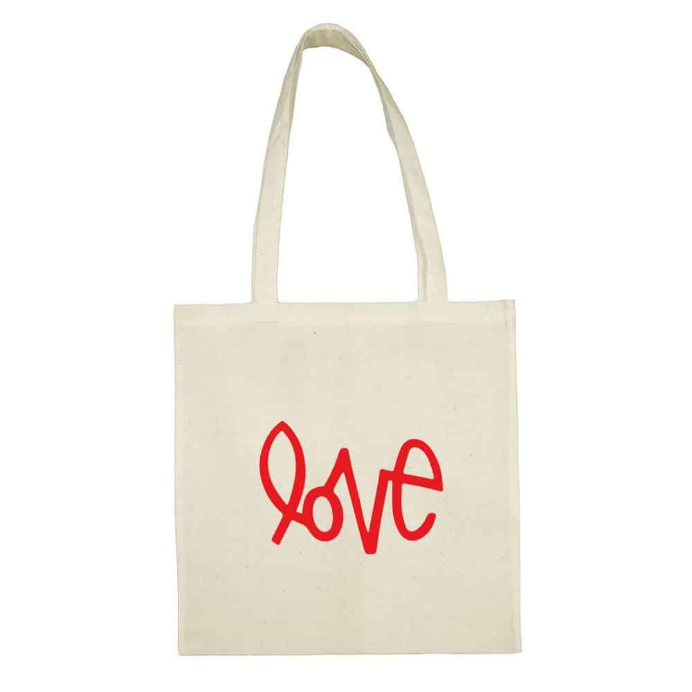Bolsa Love