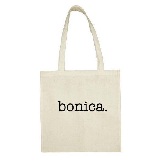 Bolsa Bonica