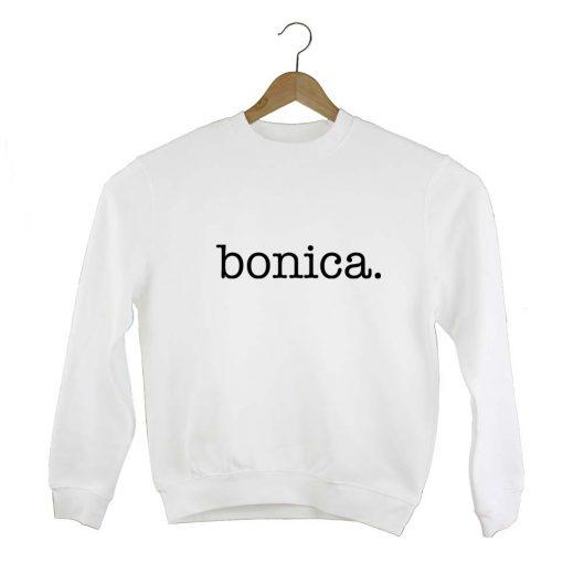 Sudadera Bonica